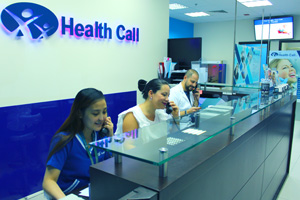 Doctors & Nurses on Call in Dubai | Medical Clinic in Dubai - Health